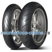 Dunlop Sportmax Roadsmart II ( 160/60 ZR17 TL (69W) Rueda trasera, M/C )
