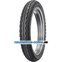Dunlop TT 100 GP ( 120/70 ZR17 TL (58W) Rueda delantera )
