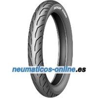Dunlop TT 900 ( 100/80 R17 TL 52S Rueda delantera )
