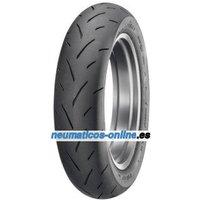 Dunlop TT93 GP PRO ( 120/80-12 TL 55J Rueda trasera, M/C, compuesto de caucho medio )