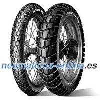 Dunlop Trailmax ( 120/90-10 TL 57J Rueda delantera, M/C )