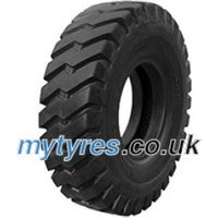 Ecomega E3 IND ( 14.00 -24 28PR TT SET - Tyres with tube )