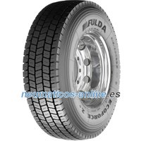 Fulda EcoForce 2 Plus ( 315/70 R22.5 154L doble marcaje 152M )