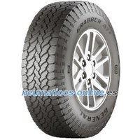 General GRABBER AT3 ( 275/55 R20 117H XL  )