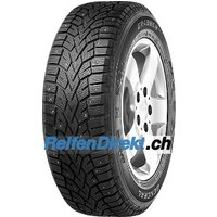 General Grabber Arctic ( 205/70 R15 100T , bespiked ):