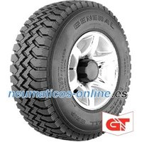 General Super All Grip ( 7.50 R16C 112/110N )