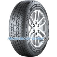 General Snow Grabber Plus ( 265/60 R18 114H XL  )