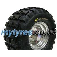Goldspeed MXR ( 18x10.00-8 TT/TL 32N YELLOW )
