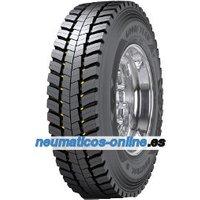 Goodyear Omnitrac D Heavy Duty ( 315/80 R22.5 156/150K 20PR )