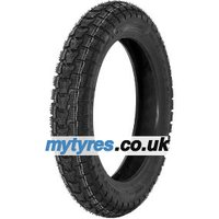 IRC Tire SN26 Urban Snow Evo ( 100/90-10 TL 56J Rear wheel, M+S marking, Front wheel )