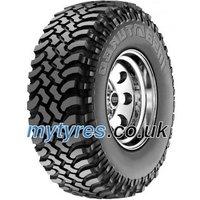 Insa Turbo Dakar-2 ( 205/80 R16 104Q , remould )