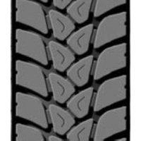 Kaltrunderneuerung DY-3M 17.5 mm ( 315/80 R22.5 154/150M Case quality NV, remould )