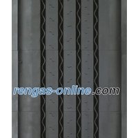 Kaltrunderneuerung 385/55 R22.5 Karkassqualität NV, pinnoitettu