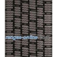Kaltrunderneuerung 295/80 R22.5 pinnoitettu, Karkassqualität NV