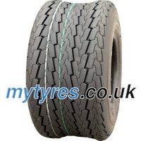 Kings Tire KT705 Set ( 18.5x8.50 -8 78M 6PR TT NHS, SET - Tyres with tube )