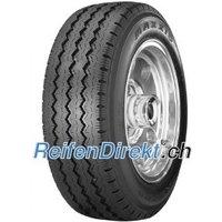 Maxxis UE 103 Trucmaxx ( 165/70 R14C 89/87R ): Transporter-Reifen für den kommerziellen Einsatz mit widerstandsfähiger Stahlgürtel-Konstruktion Dieser Reifen UE-103 wurde speziell für...