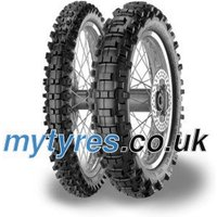 Metzeler MCE6 Days Extreme ( 90/90-21 TT 54M Front wheel, M+S marking )