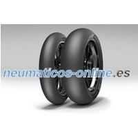 Metzeler Racetec RR Slick ( 180/60 R17 TL Rueda trasera, compuesto de caucho K2, NHS )