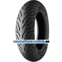 Michelin City Grip ( 100/80-10 TL 53L Rueda trasera, Rueda delantera )