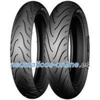 Michelin Pilot Street ( 60/100-17 TT/TL 33L Rueda trasera, M/C, Rueda delantera )