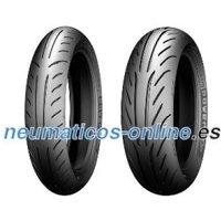 Michelin Power Pure SC ( 110/70-12 TL 47L Rueda trasera, M/C, Rueda delantera )