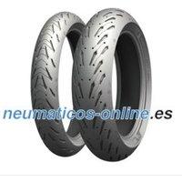 Michelin Road 5 Trail ( 110/80 R19 TL 59V M/C, Rueda delantera )