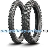 Michelin Starcross 5 ( 80/100-21 TT 51M M/C, compuesto de caucho medio, Rueda delantera )