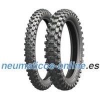 Michelin Tracker ( 80/100-21 TT 51R M/C, Rueda delantera )
