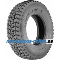 Michelin XDY ( 12.00 R20 154/150K 18PR )