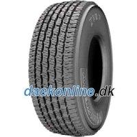 Michelin XFN 2 Antisplash ( 385/65 R22.5 158L Dobbelt mærkning 160 J )