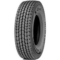 'Michelin Remix X Coach XD ( 295/80 R22.5 152M, remould )'