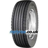 Michelin Remix XDA 2+ Energy ( 295/80 R22.5 152M, remould )