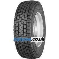 Michelin Remix XDE 2 ( 205/75 R17.5 124/122M , remould )