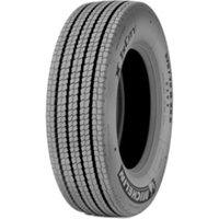 'Michelin Remix X InCity XZU ( 275/70 R22.5 148/145J, remould )'