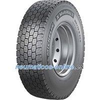 Michelin Remix X Multiway 3D XDE ( 315/80 R22.5 156/150L, recauchutados )