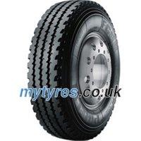 Pirelli FG85 ( 12.00 R20 154/150K Dual Branding 156/150G )