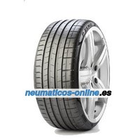 Pirelli P Zero PZ4 SC runflat ( 255/40 R20 101Y XL MOE-S, PNCS, runflat )