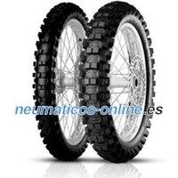 Pirelli Scorpion MX eXTra J ( 90/100-14 TT 49M Rueda trasera, NHS )