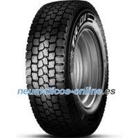 Pirelli TR01s ( 315/80 R22.5 156/150L doble marcado 154/150M )