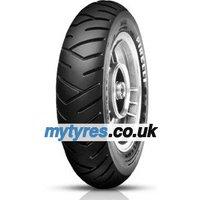 Pirelli SL26 ( 110/100-12 TL 67J Rear wheel, Front wheel )