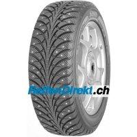 Sava Eskimo STUD ( 175/70 R13 82T bespiked ): Spike-Reifen für erstklassige Leistung bei extremen Winterbedingungen  Handling und Traktion bei winterlichen Straßenverhältnissen...