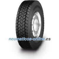 Semperit Runner D2 ( 295/80 R22.5 152/148M 16PR )