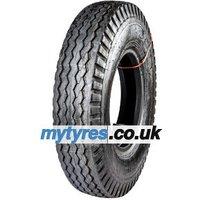 Shikari ST 601D ( 7.00 -16 118/114K 14PR TT SET - Tyres with tube )