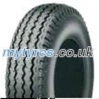 Starco ST-81 Set ( 4.80 -8 70M 6PR TT Dual Branding 4.80/4.00-8, NHS, SET - Tyres with tube )