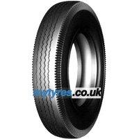 Taifa TP001 Set ( 6.50 -16 106K 10PR TT Dual Branding 102K, SET - Tyres with tube )