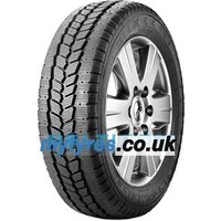 Winter Tact Snow + Ice ( 205/65 R16C 107/105T, remould, studdable )