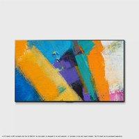 "Abbildung OLED77GX9LA 195 cm (77"") OLED-TV / A+"