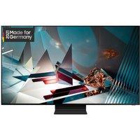 "Abbildung GQ65Q800TGT 163 cm (65"") LCD-TV mit LED-Technik titanschwarz / G"