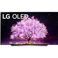 "Abbildung OLED83C17LA 210 cm (83"") OLED-TV (LG) / G"