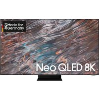 "Abbildung GQ85QN800AT 214 cm (85"") LCD-TV mit LED-Technik basalt schwarz / G"
